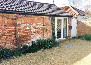 Thumbnail 1 bedroom property to rent in Espalier Cottage, St Pauls Road South, Walton Highway