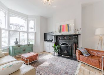 Thumbnail 3 bedroom terraced house to rent in Penpoll Road, London Fields