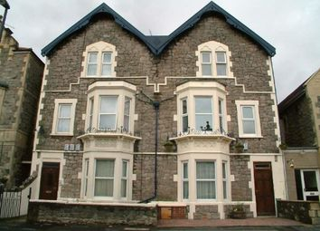 Thumbnail 6 bedroom semi-detached house for sale in Walliscote Road, Weston-Super-Mare