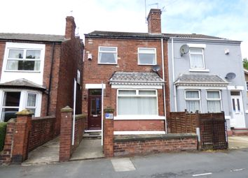 Thumbnail 3 bed semi-detached house to rent in Walkergate, Pontefract