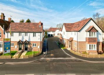 Thumbnail 3 bed terraced house for sale in Cranbrook Road, Hawkhurst, Kent