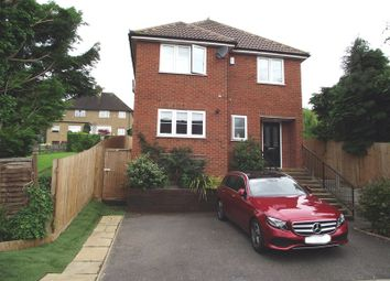 Thumbnail 3 bed detached house for sale in Windrush Drive, High Wycombe