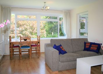 Thumbnail 1 bedroom flat for sale in Octavia Close, Mitcham