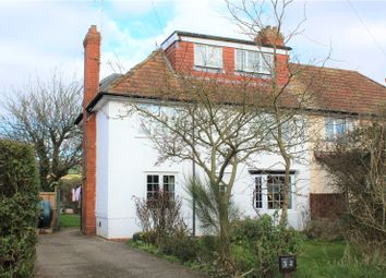 Thumbnail 3 bed semi-detached house for sale in Ellerhayes, Hele, Exeter, Devon