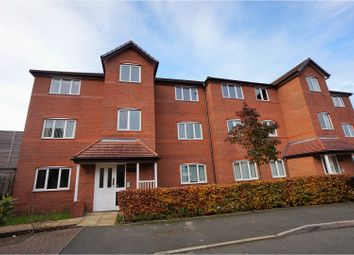 Thumbnail 1 bed flat for sale in Ripley Grove, Dudley