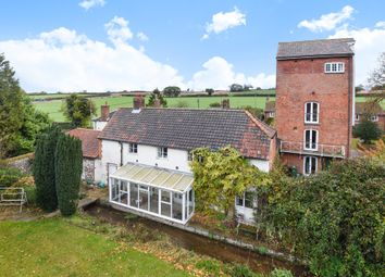 Thumbnail 5 bedroom detached house for sale in Front Street, South Creake, Fakenham