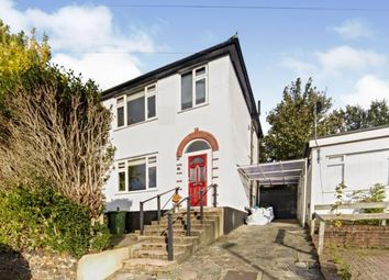 Thumbnail 3 bed detached house for sale in Campbell Road, Caterham, Surrey, .