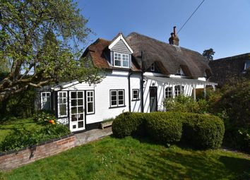 Thumbnail 2 bed cottage to rent in Brightwalton, Newbury