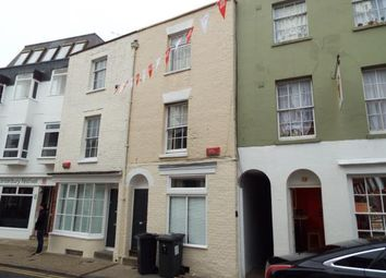 2 bed maisonette for sale in Orange Street, Canterbury, Kent CT1