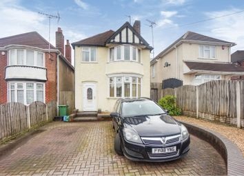 3 bed detached house for sale in Old Park Road, Dudley DY1