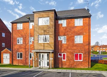 2 bed flat to rent in Pearsons Way, Leeds LS14