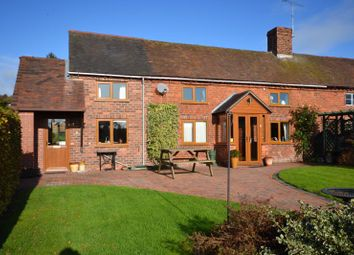 Thumbnail 2 bed semi-detached house for sale in Tavern Lane, Newnham Bridge, Tenbury Wells