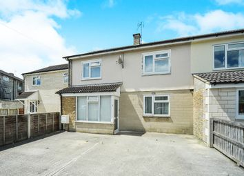 Thumbnail 3 bed terraced house for sale in Lypiatt Mead, Corsham