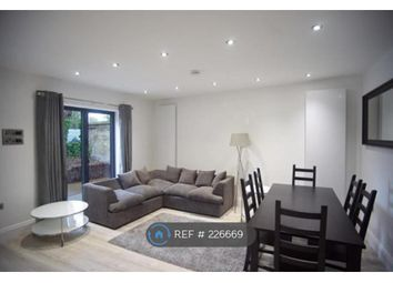 Thumbnail 2 bed semi-detached house to rent in Spa Road, London