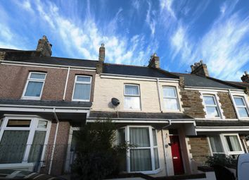 Thumbnail 4 bed property to rent in Crantock Street, Newquay