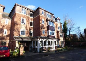 2 bed flat for sale in Edge Lane, Chorlton, Manchester, Greater Manchester M21