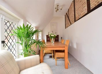 Thumbnail 4 bed terraced house for sale in Dover Street, Canterbury, Kent