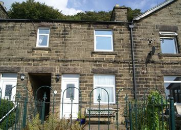 Thumbnail 2 bed property to rent in Underwood Terrace, Farley, Matlock, Derbyshire