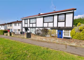 Thumbnail 3 bed semi-detached house for sale in Harvey Gardens, Loughton, Essex