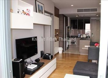 Thumbnail 1 bed apartment for sale in Sukhumvit, Bangkok 10110, Thailand