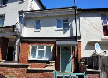 2 bed terraced house for sale in Foord Road South, Folkestone CT20