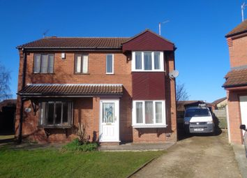 Thumbnail 2 bed semi-detached house to rent in Winthorpe Close, Lincoln