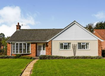 Thumbnail 3 bed detached bungalow for sale in Linden Way, Boston