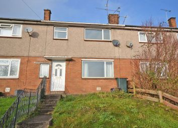 Thumbnail 3 bed semi-detached house for sale in Eastfield Way, Caerleon, Newport