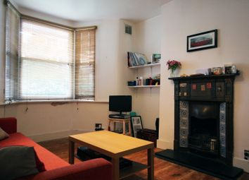 Thumbnail 1 bed flat to rent in Southwold Road, London