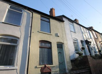 Thumbnail 2 bed terraced house to rent in Furnace Hill, Halesowen