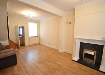 Thumbnail 3 bedroom terraced house for sale in Dorothy Street, North Ormesby, Middlesbrough