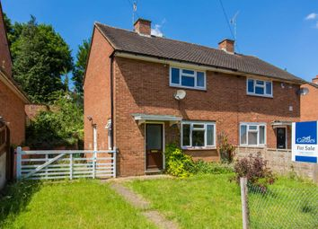 Thumbnail 2 bed semi-detached house for sale in Verney Close, Berkhamsted