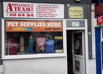 Thumbnail Retail premises for sale in Eversley Road, Sketty, Swansea