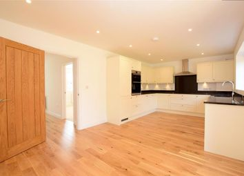 Thumbnail 3 bed detached house for sale in Welland Road, Worthing, West Sussex