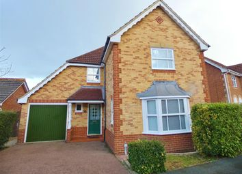 4 bed detached house for sale in Banner Way, Stone Cross, Pevensey BN24