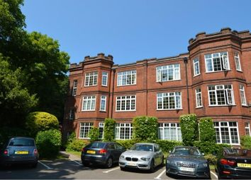Thumbnail 4 bed flat for sale in Muswell Hill Road, Highgate, London