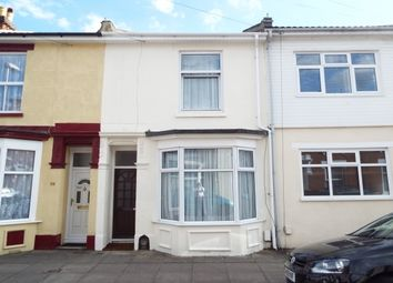Thumbnail 5 bed property to rent in Telephone Road, Southsea