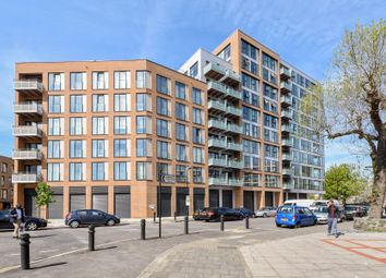 Thumbnail 2 bed flat to rent in North Mill Apartments, Lovelace Street, Hackney, Dalston