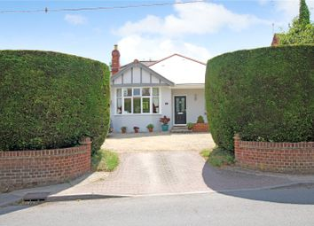 Thumbnail 3 bed bungalow for sale in The Street, Lydiard Millicent, Wiltshire