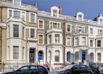 Thumbnail 10 bed terraced house for sale in Coleherne Road, London