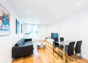 Thumbnail 1 bed flat for sale in Salamanca Place, Vauxhall