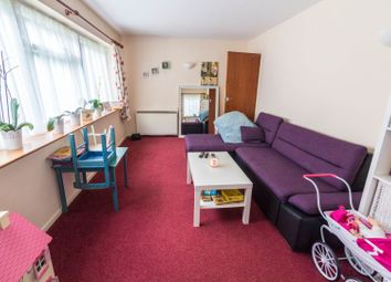 Thumbnail 1 bed flat for sale in 33 Barnwood Close, Reading