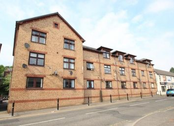 Thumbnail 2 bed flat for sale in Atholl House, Townhead Street, Cumnock, East Ayrshire