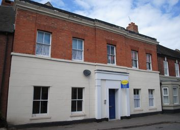 Thumbnail 2 bed flat to rent in The Armoury, Shropshire Street, Market Drayton