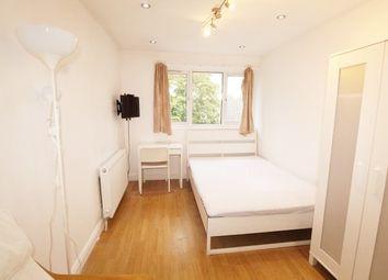 Thumbnail  Studio to rent in Woodyard Close, Kentish Town