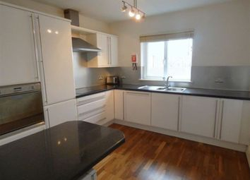 Thumbnail 3 bed maisonette to rent in Wilton Place, Southsea