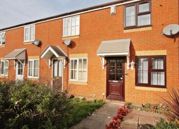 Thumbnail 1 bed terraced house to rent in Telford Way, Yeading, Hayes