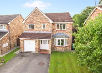 4 bed detached house for sale in Chestnut Grove, Woodlesford, Leeds LS26