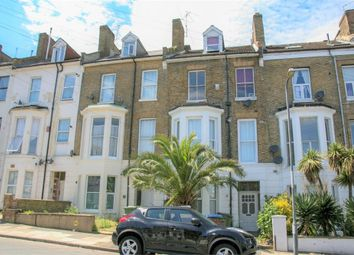 Thumbnail 2 bed flat for sale in Vicarage Park, London
