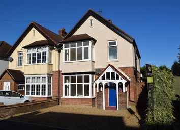 Thumbnail 3 bed semi-detached house to rent in Gordon Avenue, Camberley, Surrey
